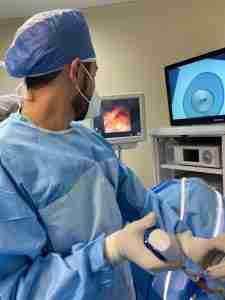 Dr. Diego Ramírez - Urólogo en Saltillo